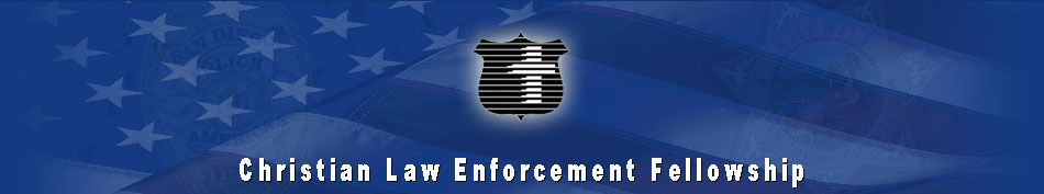 Christian Law Enforcement Fellowship San Diego